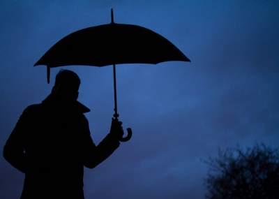 Declaran alerta temprana preventiva por lluvias en el norte del país — Preocupante