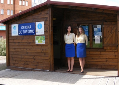 Oficina de informaci n tur stica en copiap c mo vamos for Oficina informacion y turismo valencia
