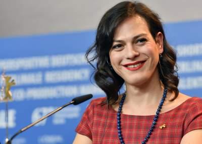 Daniela Vega será presentadora de los premios Oscar