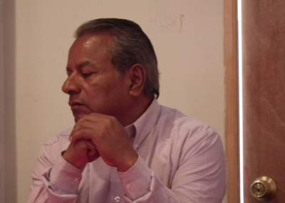 Detienen a alcalde de Copiapó por deuda de municipio con profesores