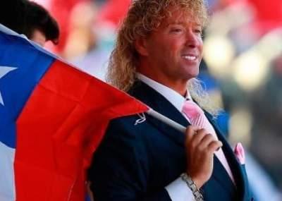 Farkas llenará el Monumental de banderas chilenas