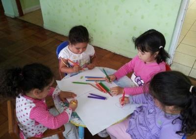 Jard n infantil pedacito de cielo invita a actividades for Jardin infantil verano 2016
