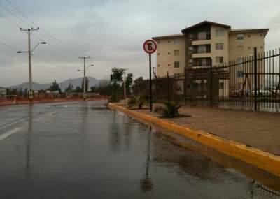 Dirección Meteorológica emite alerta por fuertes precipitaciones entre Atacama y Coquimbo