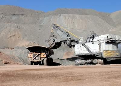 Producción industrial creció 8,7% en marzo impulsada fuertemente por la minería