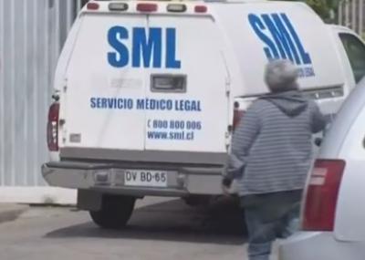 Falleció el niño baleado en un bus del Transantiago en La Pintana