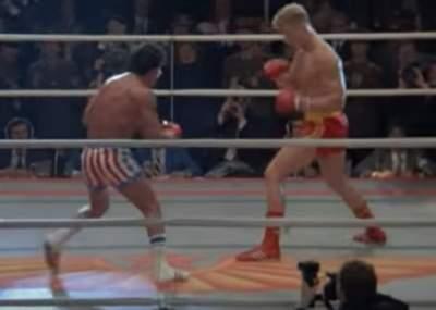 Temible rival volvería a enfrentarse con rocky en Creed 2