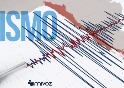 Sismo de magnitud 4,5 afecta a ocho localidades de Chile