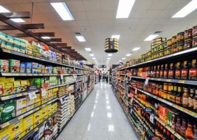 Hombre fallece al interior del Jumbo: Supermercado funciona con normalidad